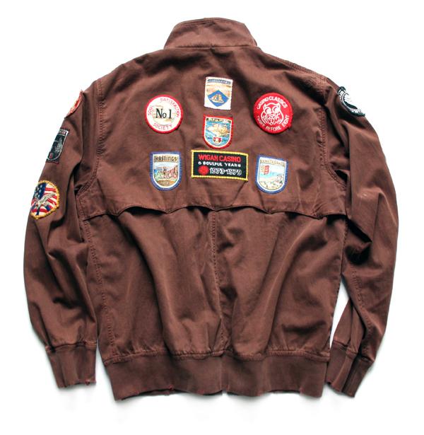 Dee jacket