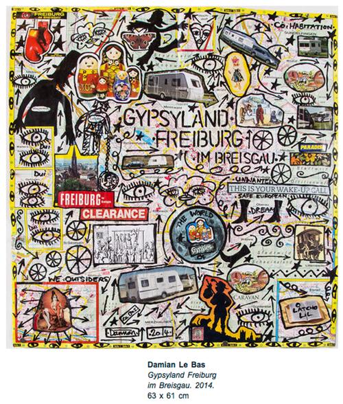 Gypsyland Freiburg im Breisgau